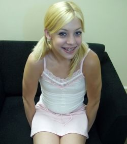 Teen Lainey youngest ageplay