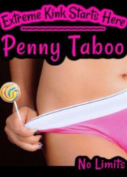 Penny  Taboo Fun