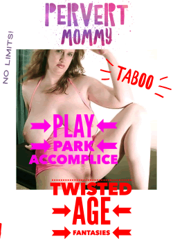 Uncensored Phone Sex with Taboo Mommy